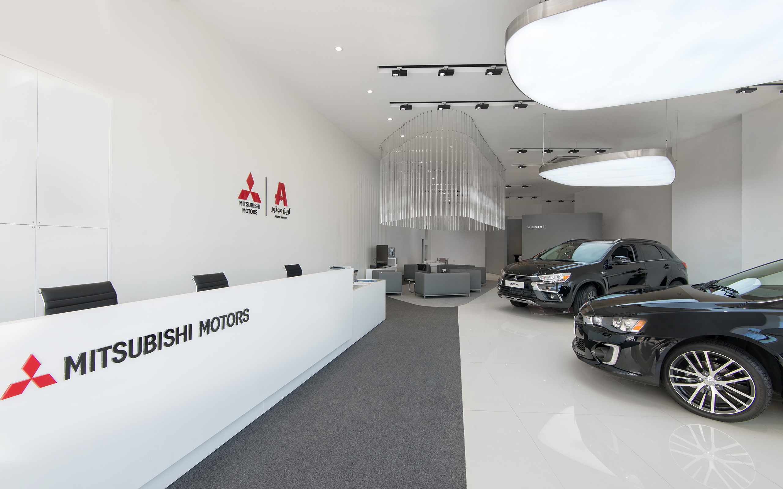 Mitsubishi Showroom-5043-H